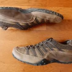 Adidasi Skechers, piele naturala; marime 43 (28 cm talpic interior) - Adidasi barbati, Culoare: Din imagine