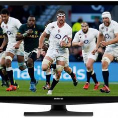 Televizor Samsung LED UE32J4100 HD 81.3 cm Black - Televizor LED Samsung, 81 cm, HD Ready, Smart TV