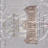 Romania .album filatelic 135 ani BNR .nr lista 2079b.