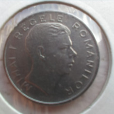 100 lei 1944 pavilion lipsa ureche - Moneda Romania, Fier