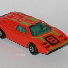 Matchbox - Lamborghini Countach - Macheta auto Alta