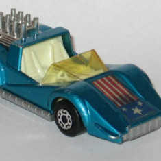 Matchbox - Hellraiser - Macheta auto