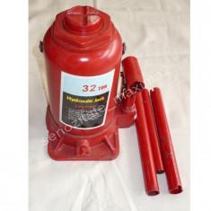 Cric hidraulic 32 tone jack