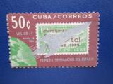 TIMBRE CUBA