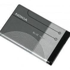 Acumulator Nokia BL-5C (1100mA) Original bulk, Li-ion