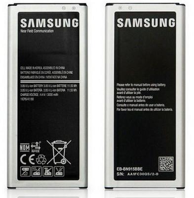 Acumulator Samsung Galaxy Note Edge N915 EB-BN915BBE 3000mAh Original foto