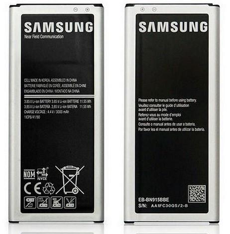 Acumulator Samsung Galaxy Note Edge N915 EB-BN915BBE 3000mAh Original