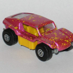 Matchbox - Beach Buggy - Macheta auto Alta