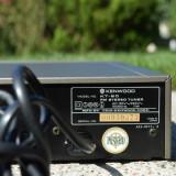 Tuner Kenwood KT 80 - TV-Tuner PC