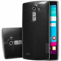 Husa silicon TPU LG G4 Nillkin Nature transparenta Blister Originala - Husa Tableta