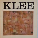 KLEE, OFICIUL PENTRU ORGANIZAREA EXPOZITIILOR DE ARTA FEBRUARIE 1969 - Carte Istoria artei