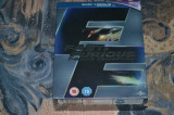 Film - Fast & Furious 7 Movie Collection [7 Discuri Blu-Ray] Release UK Original, BLU RAY, Engleza, universal pictures