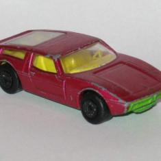 Matchbox - Maserati Bora - Macheta auto Alta