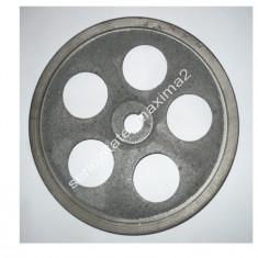Fulie fulii motor electric diametru 20cm int 24mm