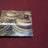 CD LINKIN PARK - THE MAKING OF METEORA/ METEORA 2 CD - Muzica Rock, VINIL