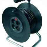 Prelungitor electric cu rola - 50 m