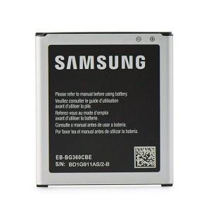 Acumulator Samsung Galaxy Core Prime SM-G360F cod EB-BG360CBE original nou foto