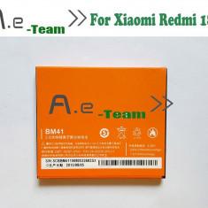 Acumulator Xiaomi Redmi 1S cod BM41 amperaj 2000mah original, Li-ion
