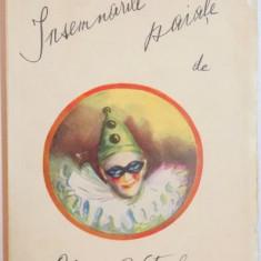 INSEMNARILE UNEI PAIATE de ALICE P. STURDZA - Roman