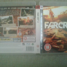 Far Cry 2 - PS3 - Jocuri PS3, Shooting, Toate varstele, Multiplayer