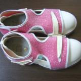 Fessura, pantofi sport superbi, marimea 36/37 megapret DOAR pana la 15.03 - Adidasi dama, Culoare: Roz