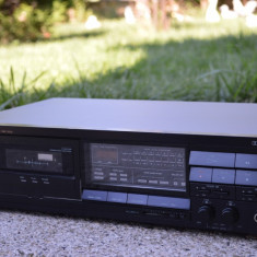Deck Onkyo TA-2440 - Deck audio Sony
