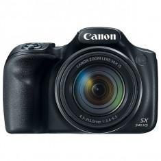 Canon Power Shot SX540 HS nou nout sigilat la cutie, 2ani garantiePRET:1030lei - Aparat Foto compact Canon, Compact, Peste 16 Mpx