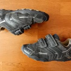 Adidasi Geox Respira Sport; marime 37 (24 cm talpic interior);impecabili, ca noi - Adidasi dama Geox, Culoare: Din imagine