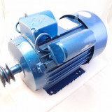 Motor 3 kw Monofazat 1500 rpm / Monofazic - NOU - Livrare Gratuita - Garantie