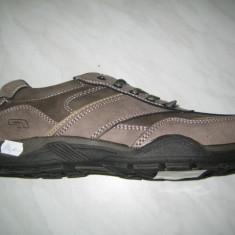 Pantofi barbati WINK;cod LY5484-3;marime:40-45, Culoare: Gri, Piele sintetica