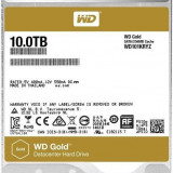 Hard disk Western Digital WD101KRYZ, 10TB, GOLD, 256MB, 3,5 inci