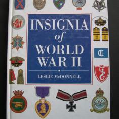 Inseme, grade militare din al II.-lea Razboi Mondial.