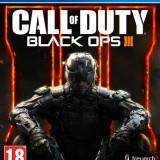 BLACK OPS 3 PS4 - Jocuri PS4, Shooting, 18+, Multiplayer