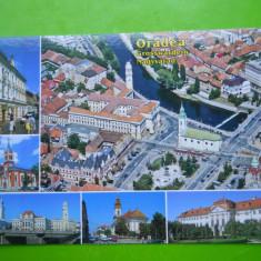 HOPCT 19993 W ORADEA -JUD BIHOR-NECIRCULATA - Carte Postala Crisana dupa 1918