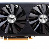 Placa video Sapphire Sapphire Radeon RX 470 NITRO+ OC, 4GB GDDR5 (256 Bit) 2xHDMI, 2xDP, LITE