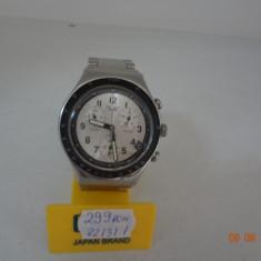 CEAS SWATCH IRONY V8(CTG) - Ceas barbatesc