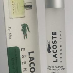 Lacoste Essential- eau de parfum, barbati, 35ml., Apa de parfum