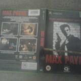 Max Payne  - XBox classic ( Compatibil XBox 360 )