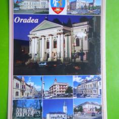 HOPCT 19993 S ORADEA -JUD BIHOR-NECIRCULATA - Carte Postala Crisana dupa 1918
