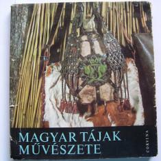 Arta populara din Ungaria (241 poze) - Carte Arta populara
