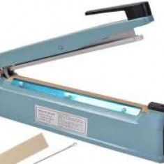 Aparat de Lipit Sigilat Termic Pungi de plastic PFS-400 -30cm