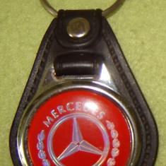 Breloc auto chei Mercedes Benz