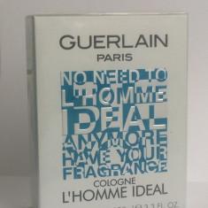 GUERLAIN L'HOMME IDEAL Cologne-100ml, barbati, eau de toilette-replica A++ - Parfum barbati Guerlain, Apa de toaleta