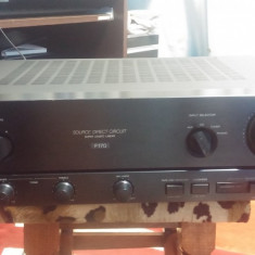 Amplificator Audio Statie Audio Amplituner Sony TA-F170, 41-80W