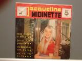 JACQUELINE MIDINETTE (Electrecord /EDC 10083) - VINIL/stare PERFECTA