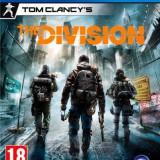 THE DIVISION PS4 - Jocuri PS4, Role playing, 18+, Multiplayer