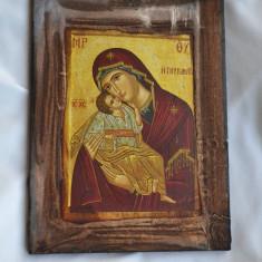 Icoana bizantina /Icoana Grecia /Icoana - Icoana litografiate