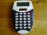 mini calculator solar