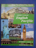 Student's book 6 - English Factlife / C28P