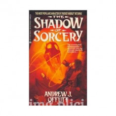 Andrew J. Offutt - The Shadow of Sorcery (Seria *Thieves*World)